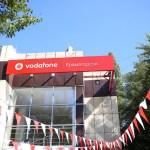 Vodafone Украина и Nokia запустят 3G на востоке Украины и подготовят сеть к 4G
