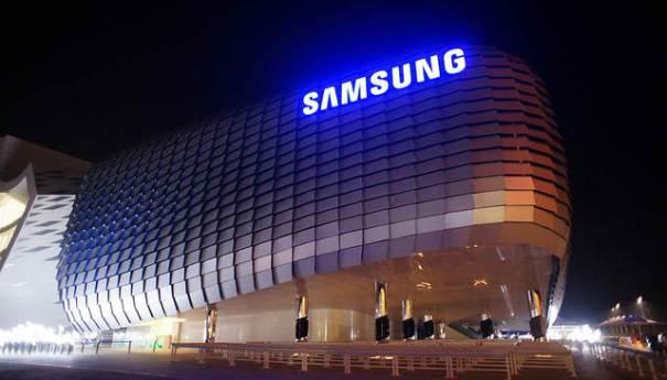 Samsung представит новейшие технологии мобильной связи на выставке MWC 2017