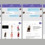Viber запустил новую функцию для шопинга