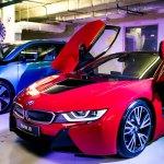 Где и как зарядить электромобиль