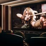 Samsung Electronics представляет новую технологию для «кинотеатров будущего»