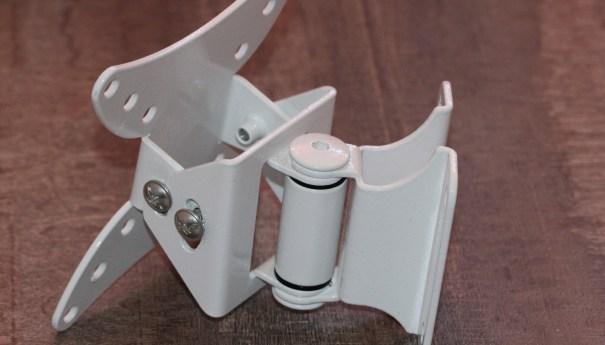 KSL WM111T – настенный поворотной кронштейн, который вам понравится!