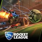 Игра Rocket League в подарок при покупке графических процессоров GeForce GTX 1060 или 1050
