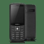Новый кнопочный телефон teXet TM-D328 с аккумулятором на 4500 мАч