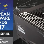 Серия блоков питания Seasonic PRIME Titanium получила престижную премию European Hardware Award