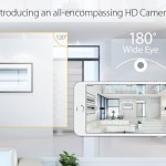 Стартовали продажи Full HD — камеры D-Link DSH-C310