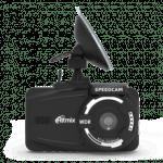 Ritmix AVR-830G: видеорегистратор + GPS