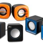 Новые мультимедийные акустические системы от Ritmix