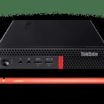 Lenovo представила новые решения в сегменте ПК для корпоративных пользователей