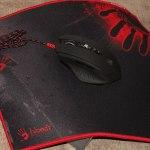 A4 Tech T70 Bloody и A4 Tech B-081 Bloody: игровая мышь и коврик, которые вас удивят!