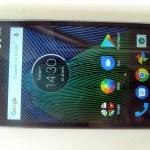 Moto G5 Plus — металлический смартфон с мощной камерой от Lenovo