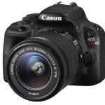 Canon выпустила новую цифровую зеркальную камеру — EOS 200D