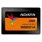 ADATA представляет SSD-накопитель промышленного уровня ISSS314 с памятью 3D MLC и 3D TLC NAND
