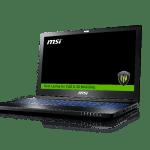 MSI представила обновлённую тонкую и мощную рабочую станцию WS63 с графикой NVIDIA Quadro P4000