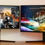 LG готовит анонс новых игровых мониторов на IFA2017