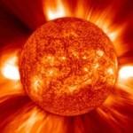 Солнечная активность не повлияла на экипаж МКС