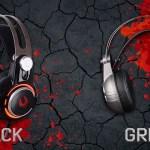 Игровые наушники Bloody M425, Bloody G310, Bloody M615 и Bloody M660 уже в Украине