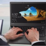 Новинки ThinkPad серии T уже в Украине