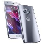 Motorola Moto X4 — водонепроницаемый смартфон с 3D-дизайном