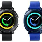 Смарт-часы Samsung Gear Sport — уже в Украине