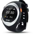 Детские часы ERGO с GPS трекером