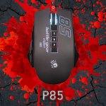 A4Tech представляет мышь Bloody P85 Sport в новом дизайне