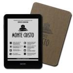 Вышел обновленный ONYX BOOX Monte Cristo 3