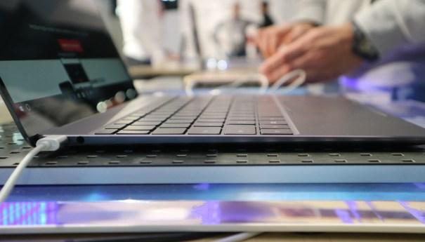 Ноутбуки Huawei Matebook D и Matebook X уже в Украине