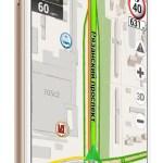 lifecell предоставляет 500 МБ на 7 дней за 150 грн в роуминге более чем в 20 странах с услугой «Роуминг онлайн»