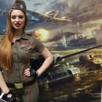 Киевстар запустил тариф для игроков «World of Tanks»