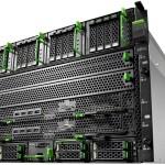 Fujitsu представила свои новые серверы PRIMEQUEST E