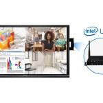 ViewSonic и Intel UNITE объявляют о стратегическом глобальном партнерстве