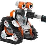 Линейка роботов UBTECH пополнилась новыми моделями и аксессуарами