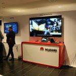 Huawei предлагает решения для Kyiv Smart City