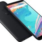 OnePlus выпустит смартфон OnePlus 6 в начале следующего года