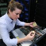 IBM представляет лучший в отрасли сервер для технологий искусственного интеллекта