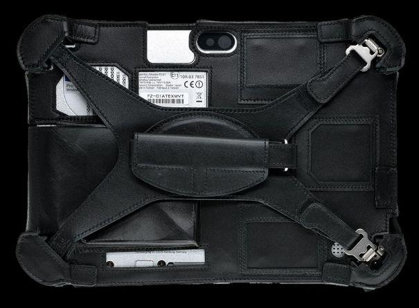 Panasonic Toughpad FZ-G1 mk4