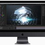 Apple выпустила сверхпроизводительный iMac Pro