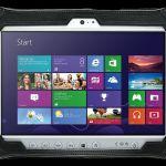Panasonic Toughpad FZ-G1 mk4 — взрывозащищенный планшет