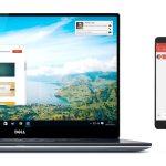 Dell Mobile Connect – ПО для интеграции компьютеров и смартфонов