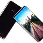 Huawei готовит линейку Huawei P20, P20 Plus и P20 Lite в разных цветовых решениях