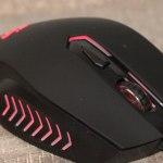 Gembird MUSG-08 – игровая мышка с подсветкой для начинающих геймеров