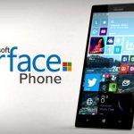 Похоже, что Microsoft готовит свой смартфон Surface Phone