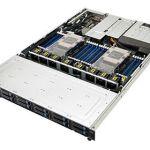 Серверная платформа и системная плата ASUS установили 18 мировых рекордов