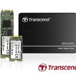 Transcend представляет новую линейку твердотельных накопителей на базе 3D TLC NAND