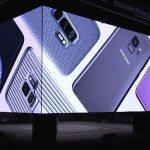 Samsung показала Galaxy S9 и Galaxy S9+ с безграничными экранами и переменной диафрагмой