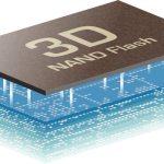 Apple будет закупать 3D NAND память у новой китайской компании