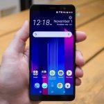 HTC готовит смартфон начального уровня Desire 12 с дисплеем 18:9