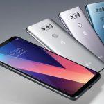 LG V30+ с 6″ дисплеем OLED FullVision — уже в Украине