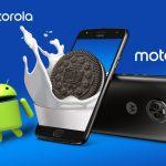 Moto X4 можно обновить до Android 8.0 Oreo и в Украине